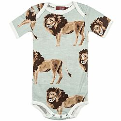 Lion One Piece 3-6 Months