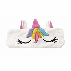 Unicorn Towel Headband