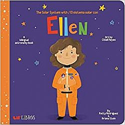 The Solar System with - El Sistema Solar con Ellen
