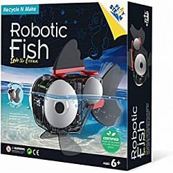 Robotic Fish