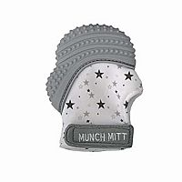 Grey Stars Munch Mitt