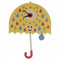 Umbrella Clock
