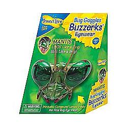 Praying Mantis Buzzerks