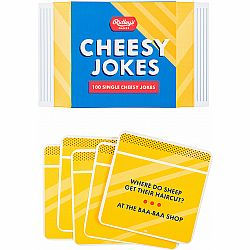 100 Single Cheesy Jokes