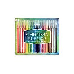 Chroma Blends
