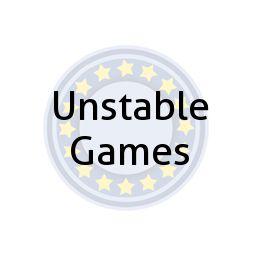 Unstable Games